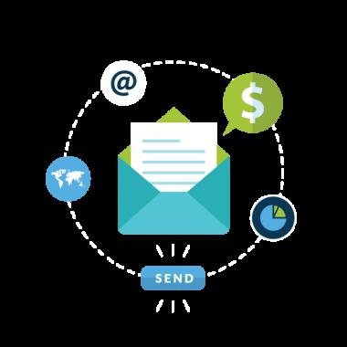 E-Mail Marketing mit LODIMA
