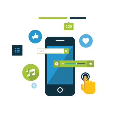 Mobiles Marketing von LODIMA